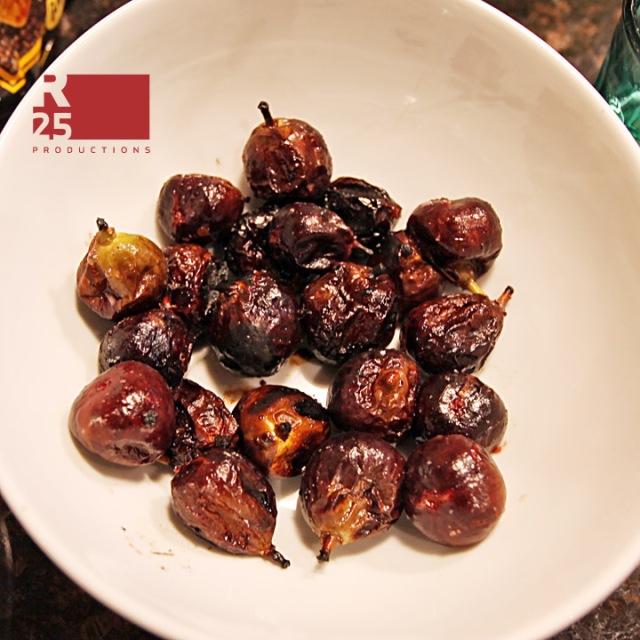 Michael Serfini's Fried Figs