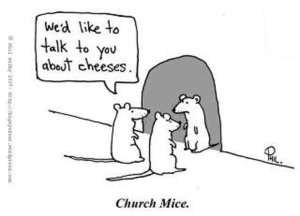 Funny catholic jokes clean