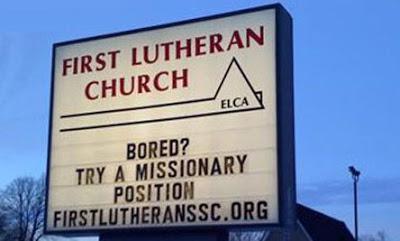 The LOL Thread Misionary