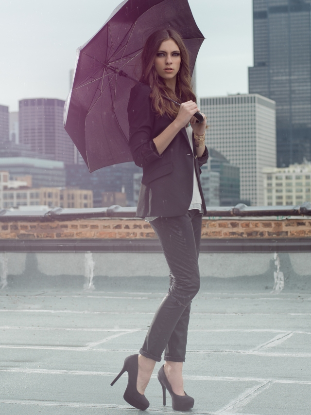 Lauren Dod | September 15, 2013 | urban
