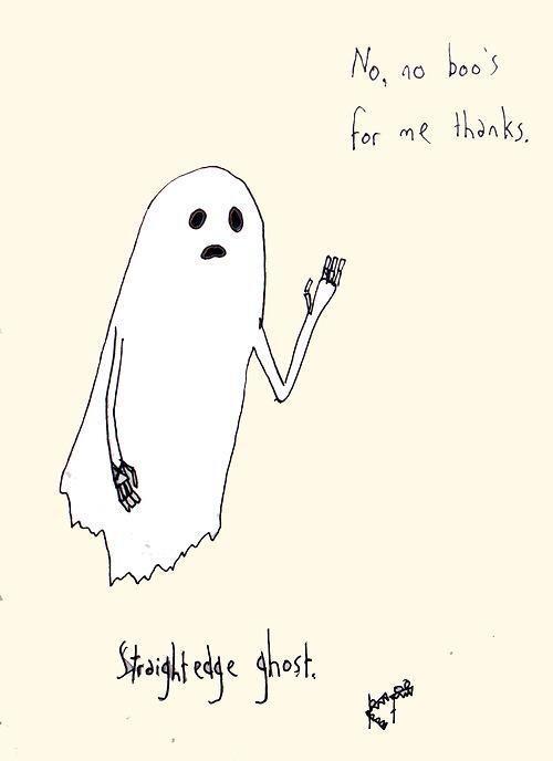 paranormal jokes