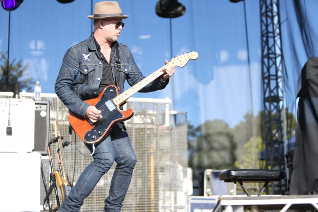 Afghan Whigs | Riot Fest 2014