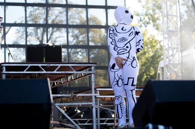 Die Antwoord | Riot Fest 2014
