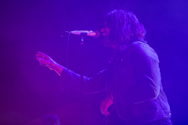 Taking Back Sunday  Riot Fest 2014