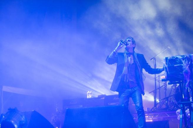 Jane's Addiction   Riot Fest 2014