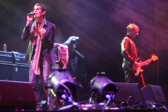 Jane's Addiction | Riot Fest 2014